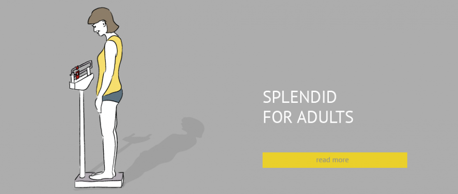 SPLENDID for adults